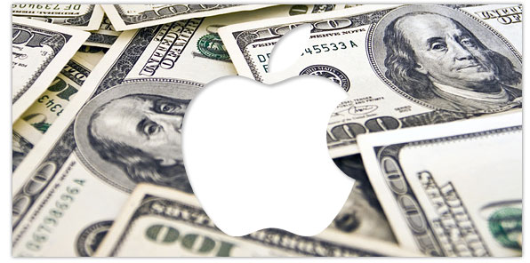 Apple Dollars