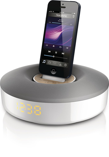Philips Lightning docks