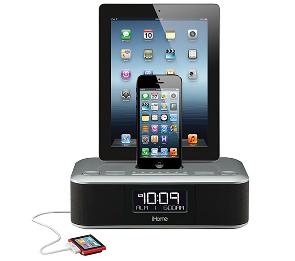 iHome Lightning Dock