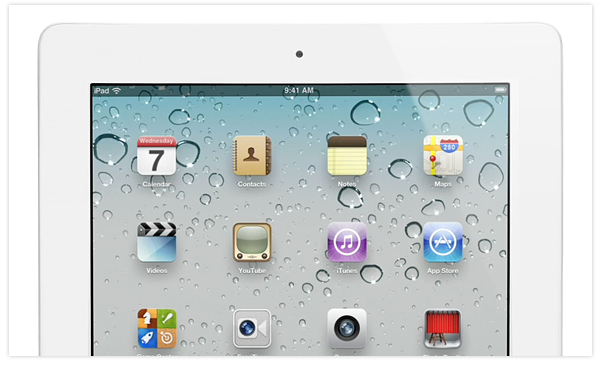 iPad 3 7th of March