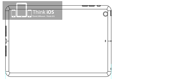 iPad mini schematic