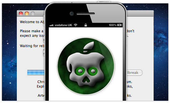 Absinthe A5 jailbreak for iPhone 4S and iPad 2
