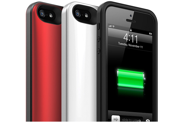 Mophie Juice Pac Air