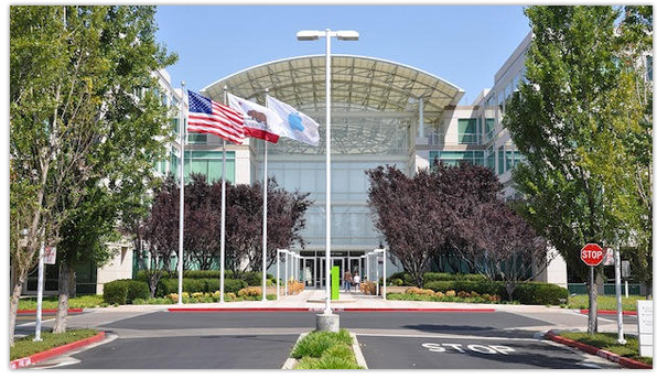 1 Infinite Loop
